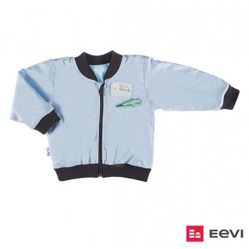 Bomber jacket SAWANNA blue