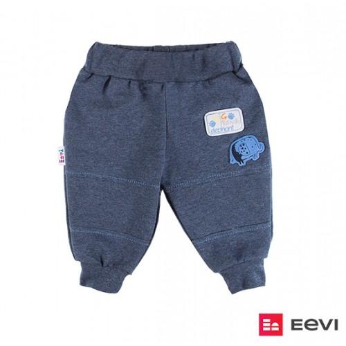 Pants SAWANNA navy