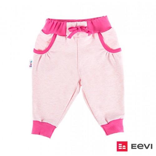 Pants SAWANNA pink