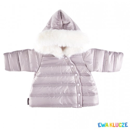 Jacket EMU beige/ecru