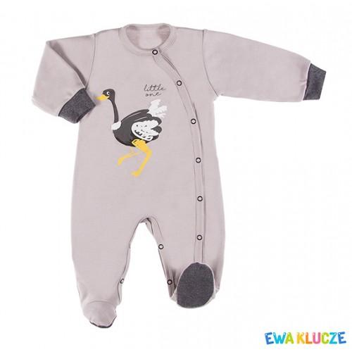 Sleepsuit Emu beige