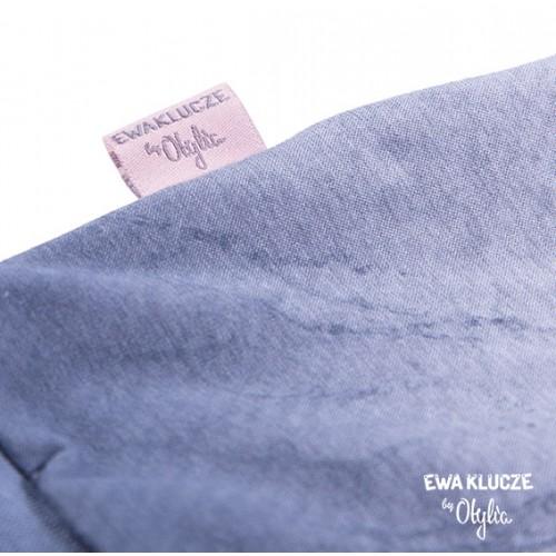 Bluza dresowa zapinana na zamek LITTLE CHAMPION szary