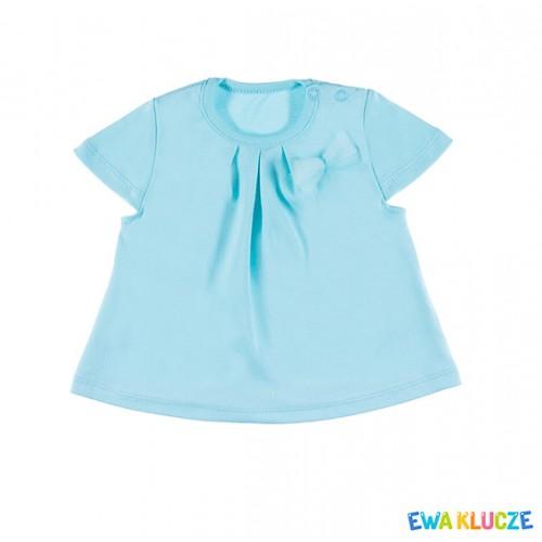 Blouse LOVELY turkquoise
