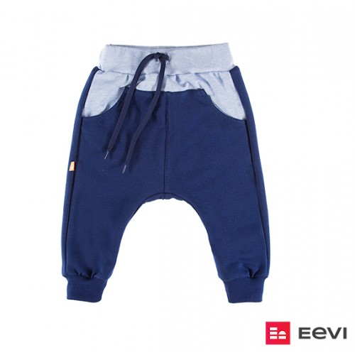 Trouseres SUN navy