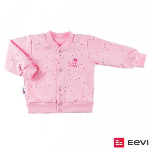 Bluza bomberka SUN różowy