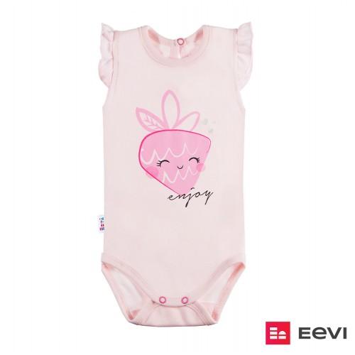 Bodysuit sleeveless SUN pink