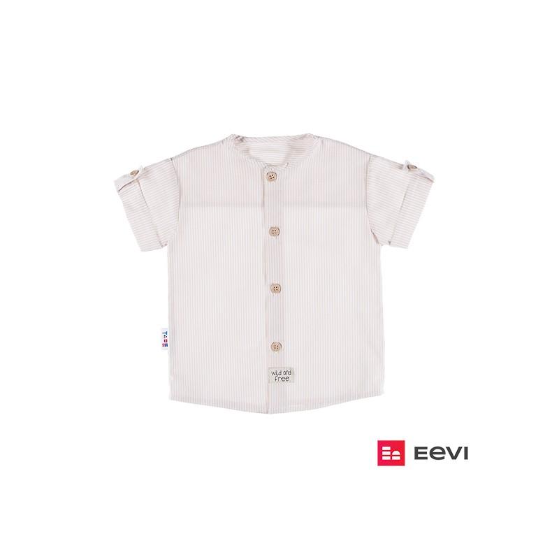 e5383c66acdfb9 Koszula TIGER ecru - Eevi