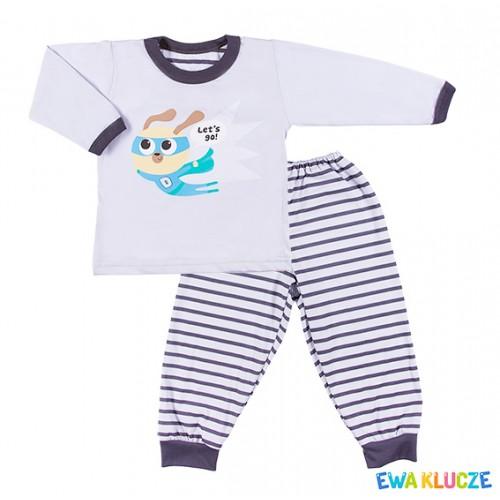 Pajamas COMICS gray