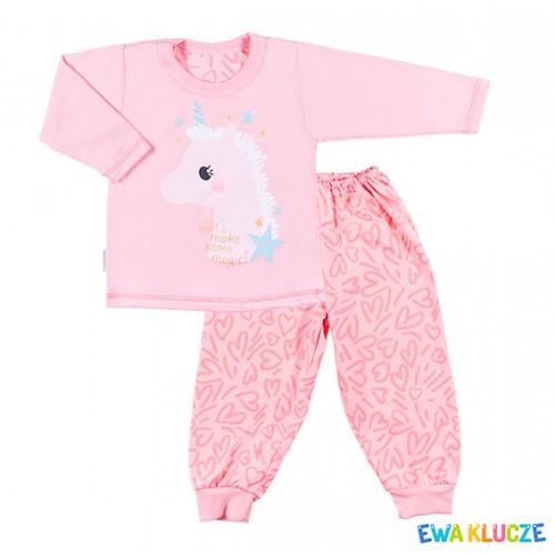 Pajamas COMICS coral