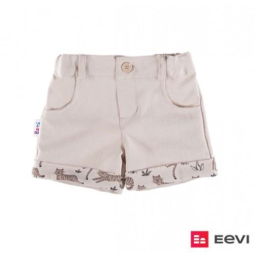 Shorts TIGER beige