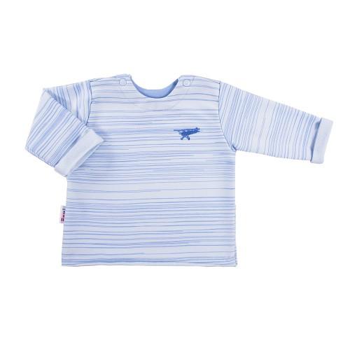 Bluza dresowa SKY niebieski
