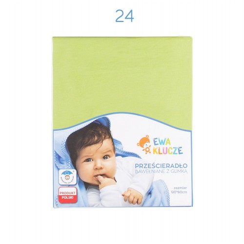 Sheet green 120x60