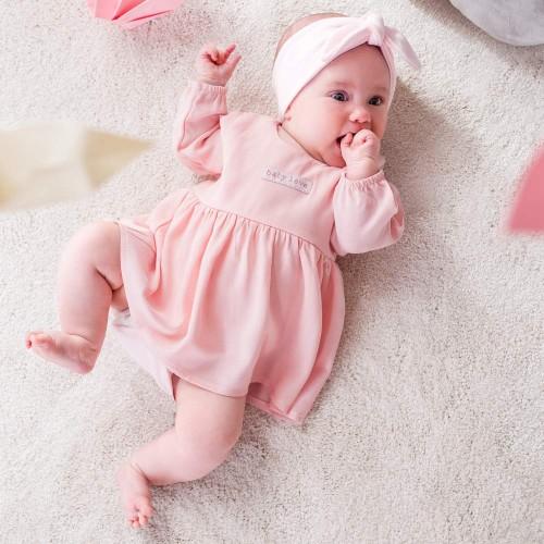 Body bluzka SKY różowy